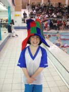 Enfield Junior Relay Gala 02/13